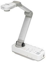 Epson DC-12 High-Definition Document Camera with HDMI, 16x Digital Zoom and 1080p resolution