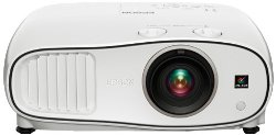 Epson Home Cinema 3500 1080p 3D 3LCD Home Theater Projector (2014 Model)