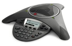 Polycom SoundStation IP 6000 without Power Supply
