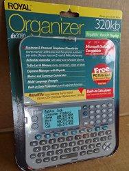 Royal Organizer 320kb