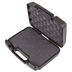 SAFE n SECURE Hard Travel Carrying Case with Dense Foam for Document Cameras, Cables and Accessories – Fits IPEVO Point 2 View / Ziggi HD / iZiggi HD Wireless Cameras, Cables and Accessories