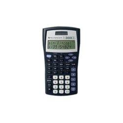 Texas Instruments TI-30X IIS 2-Line Scientific Calculator, Lime Green