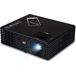ViewSonic PJD5533W WXGA 3D DLP Home Theater Projector (2013 Model)