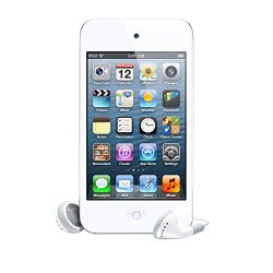 Apple iPod touch 32GB 4th Generation – White (Certified Refurbished)