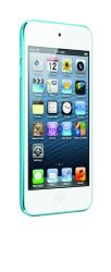 Apple iPod Touch 32GB (5th Generation) – Blue (Certified Refurbished)