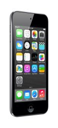 Apple iPod touch 32GB (5th Generation) – Space Gray (Certified Refurbished)