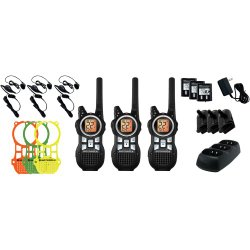 Motorola MR350TPR  Talkabout 2-Way Radio Triple Pack