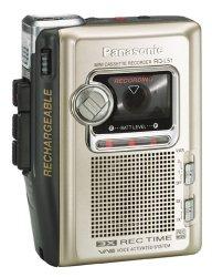 Panasonic RQ-L51 Cassette Recorder
