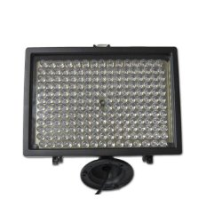 CMVision Invisible IR-200-940 CMVision 940nm Wavelength 198 IRLED Night Indoor/Outdoor Long Range 50-300ft LED Illuminator w/ Free 3A 12V Power Adaptor