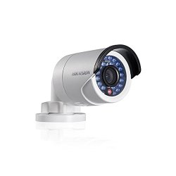 Hikvision DS-2CD2032F-I 1/3″ CMOS 3MP IR Fixed Focal Lens Bullet Camera HD Waterproof Cctv