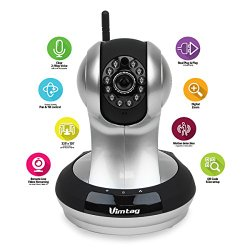 Vimtag (Fujikam) 361 HD, IP/Network ,Wireless, Video Monitoring, Surveillance