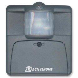 X10 MS16A ActiveEye Wireless Indoor/Outdoor Motion Sensor