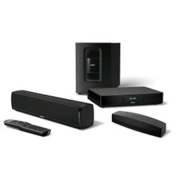 Bose SoundTouch 120 Home Theater System – Black
