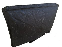 38″ Stronghold Accessories Weatherproof Outdoor TV Cover (Scratch Resistant Interior) – Weather Resistant – Fits Most 36″, 38″, 39″ LED, LCD, Plasma Screens