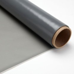 Carl's Rear Projection Film, Projector Screen Material, Translucent, Gray (16:9 | 49×86 | 98-in | Rolled)