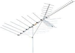 Channel Master CM 3020 UHF / VHF / FM  HDTV Antenna – 100 Mile Range (CM3020)