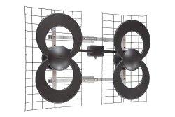 ClearStream 4 Indoor/Outdoor HDTV Antenna – 70 Mile Range