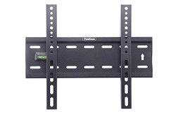 Designer Habitat Ultra Slim TV Wall Mount for 15″-42″ LCD LED 3D Plasma TVs Super Strong 88lbs Weight Capacity, 05/022