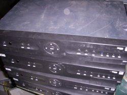 DIRECTV H23-600 HD Receiver HDMI