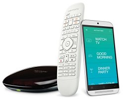 Logitech Harmony Home Control – 8 Devices (White)