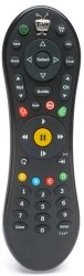 TiVo Roamio Remote (IR and RF)