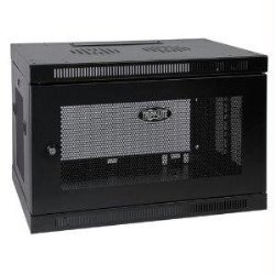 """Tripp Lite Tripp Lite 9U Wall Mount Rack Enclosure Cabinet Wallmount W/ Door & Sides – By """"Tripp Lite"""" – Prod. Class: Accessories And Cables/Rack Systems And Parts / Racks"""