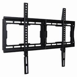 VideoSecu Low Profile TV Wall Mount Bracket for Most 32″ – 75″ LCD LED Plasma HDTV