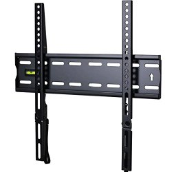 VideoSecu Low Profile Ultra Slim 1″ profile TV Wall Mount for most 27″-47″ LCD