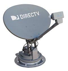Winegard SK-SWM3 Slimline Automatic Multi-Satellite TV Antenna