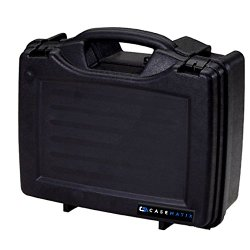 WORKFORCE Safe n Secure Video Projector Hard Case with Dense Internal Customizable Foam