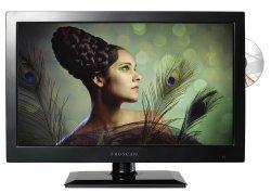 Proscan PLEDV1945 19-Inch 720p 60Hz LED TV-DVD Combo