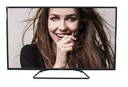 Sceptre E505BV-FMQK 50″ LED 1080P HDTV