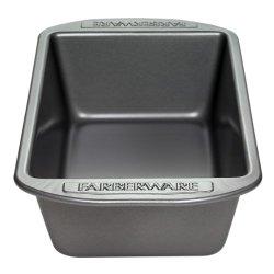 Farberware Nonstick Bakeware 9-by-5-Inch Loaf Pan