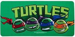 Teenage Mutant Ninja Turtles Slip Resistant Bath Tub Mat Shower Mat