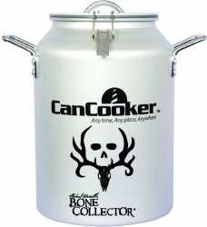 CanCooker BC – 002 Bone Collector Can Cooker