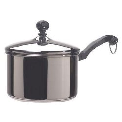 Farberware Classic 2-Quart Saucepan with Lid