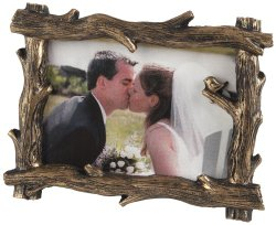 """Kate Aspen """"Scenic View"""" Tree Branch Place Card/Photo Holder"""