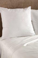 16″ X 16″ Pillow Insert – 400tc Cotton Shell