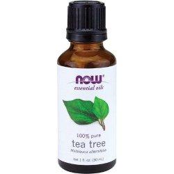 NOW Foods Tea Tree Oil, 1-Ounce