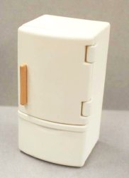 "Epoch Sylvanian Families Sylvanian Family Doll ""Refrigerator Set Ka-415"""