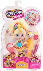 Shopkins Popette Shoppies Doll