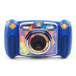 VTech Kidizoom DUO Camera – Blue – Online Exclusive
