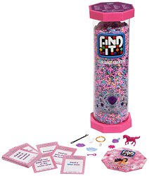 Find It Games Glitz and Glamour – Pink Ends