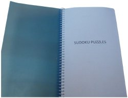 The Braille Store Braille Sudoku Puzzles