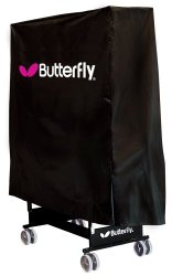 Butterfly TC1000 Table Tennis Table Cover