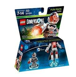 DC Cyborg Fun Pack – LEGO Dimensions