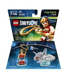 DC Wonder Woman Fun Pack – LEGO Dimensions