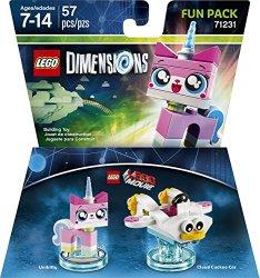 LEGO Movie Unikitty Fun Pack – LEGO Dimensions