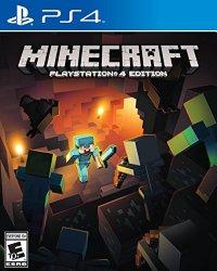 Minecraft – PlayStation 4