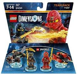 Ninjago Team Pack – LEGO Dimensions